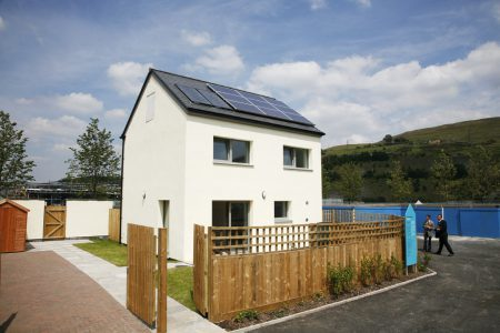 Could housing associations do more to adapt to climate change?