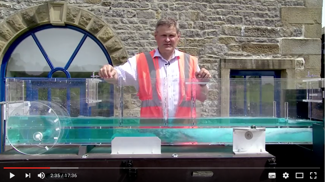 hydraulic-flume-demo-video