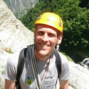 Peter Metcalfe, Lancaster University