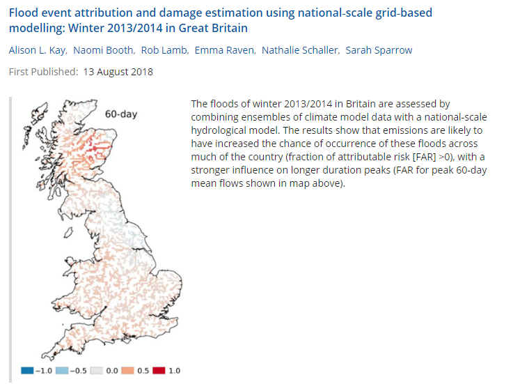 Climate change attribution RMets_2018_1