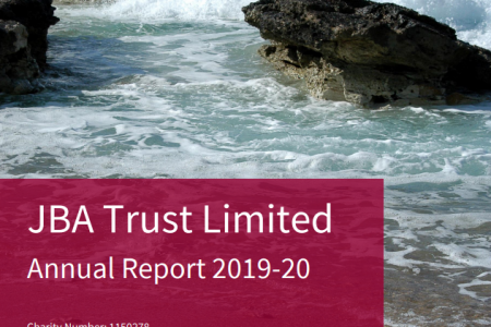 JBA Trust Annual Report 2019-20